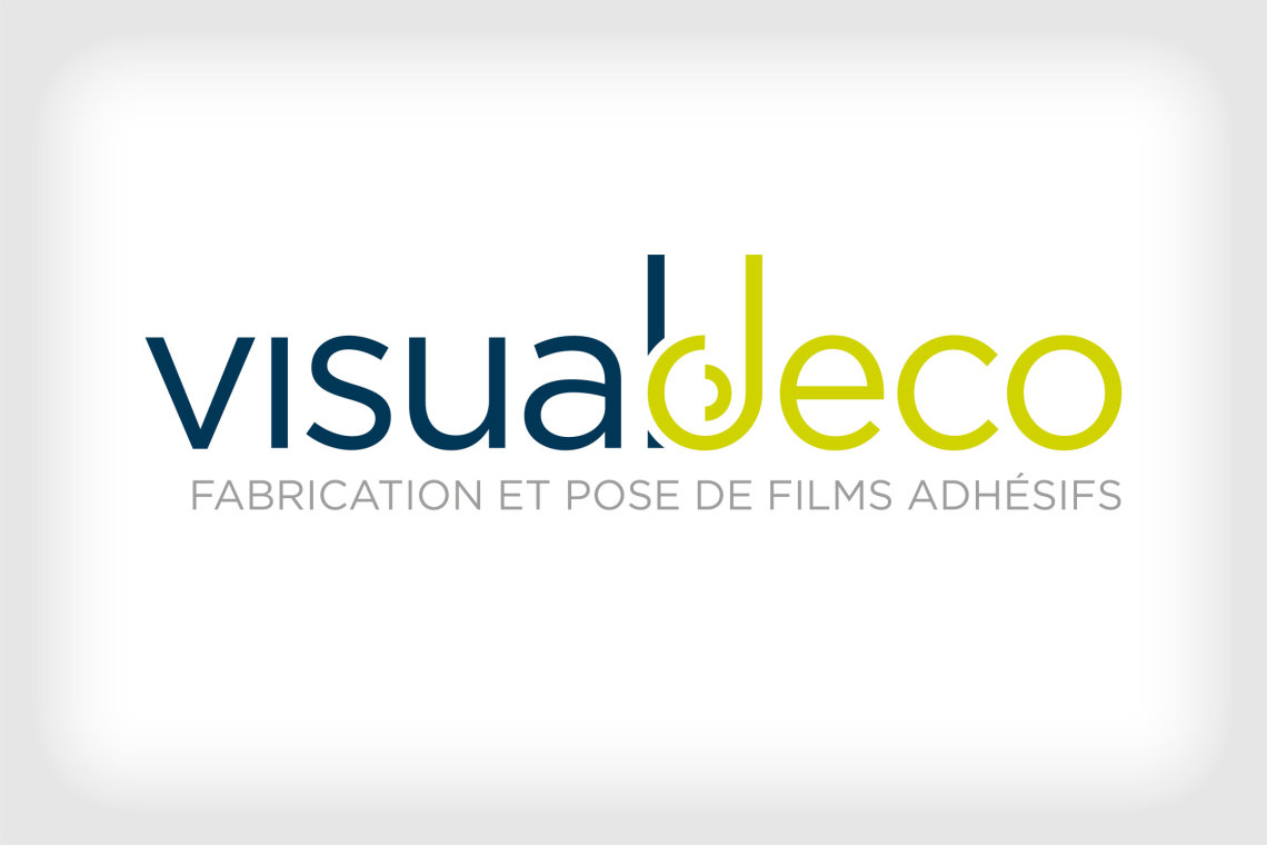 Logo Visual Deco
